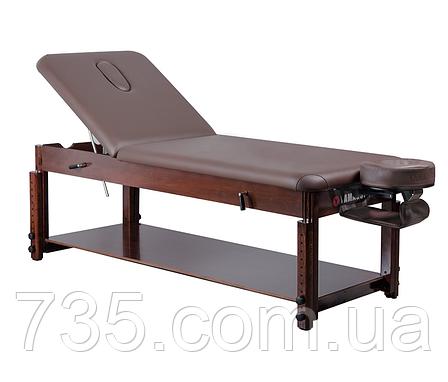 Стационарный массажный стол YAMAGUCHI Takaido, фото 2