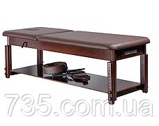 Стационарный массажный стол YAMAGUCHI Takaido, фото 3
