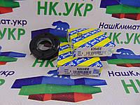 Ремкомплект для стиральной машины samsung (подшипники SNR 6203 - 6204, сальник 25*50.55*10/12, оригинал), фото 1