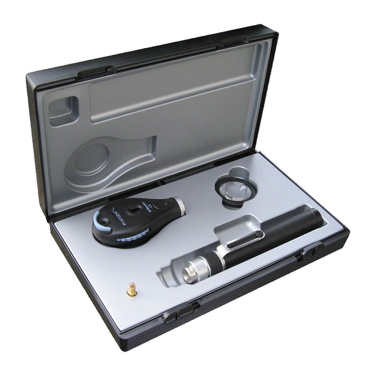 Офтальмоскоп L1 ri-scope L LED 3,5 В