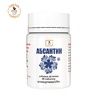 БАД Абсантин – Шизофит при нарушении мозговой деятельности №60 Тибетская формула