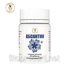 Абсантин / Шизофит за порушення мозкової діяльності №60 Тибетська формула