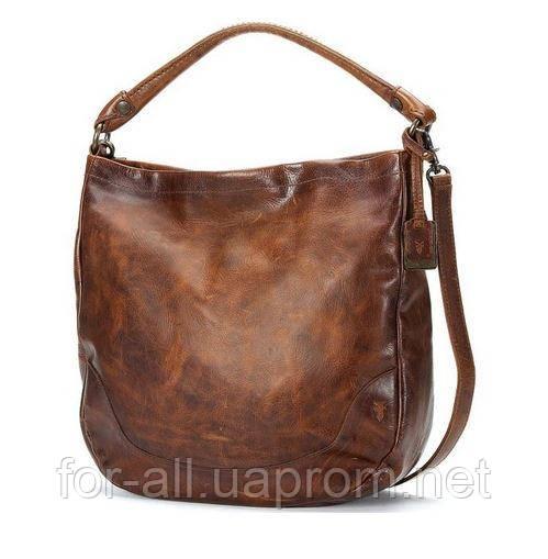 Фото Модные женские сумки хобо