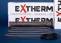 EXTHERM ET ECO двухжильные нагревательные маты, фото 1