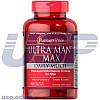 Puritan's Pride Ultra Man Max лучшие витамины для мужчин повышение иммунитета