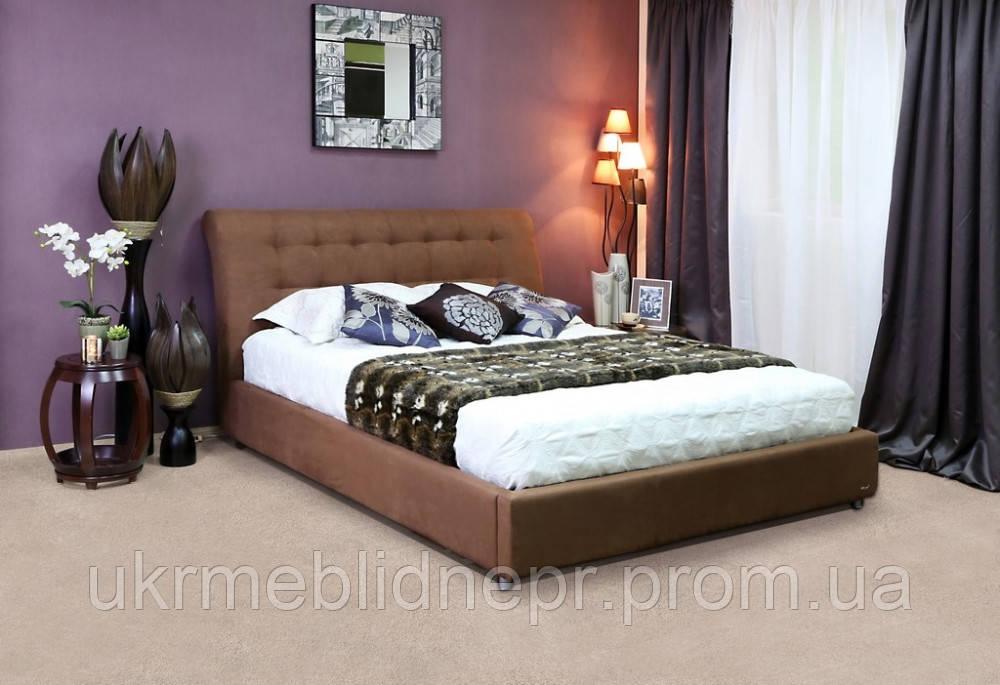 Кровать Кофе-Тайм MW1600 (Капучино)