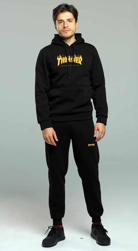 Зимний спортивный костюм мужской Thrasher