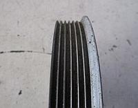 Шкив коленвала/распредвала для Citroen Xsara Picasso 2.0HDI, фото 1