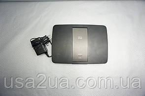 Маршрутизатор Роутер Cisco  Linksys EA 6300 AC1200 маршрутизатор распродажа акция