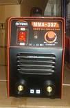 Shyuan mma-307 сварочный инвертор, фото 2