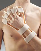 Термопластическая шина Aurafix ORT-08 против спастичности