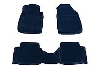 Полиуретановые Коврики Для Салона Ford EcoSport LadaLocker (13-17) 3D