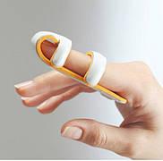 Шина для пальца Aurafix ORT-02B «бейсболист»