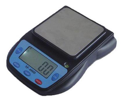 Весы лабораторные SF-400-D3 (3 кг, 0.1 г)