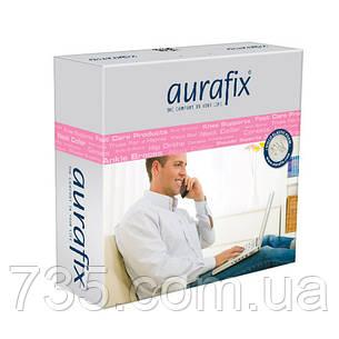 Ортопедическая подушка под поясницу Aurafix 841 с эффектом памяти, фото 2