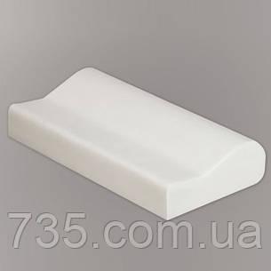 Ортопедическая подушка для сна Aurafix 866 с эффектом памяти, фото 2