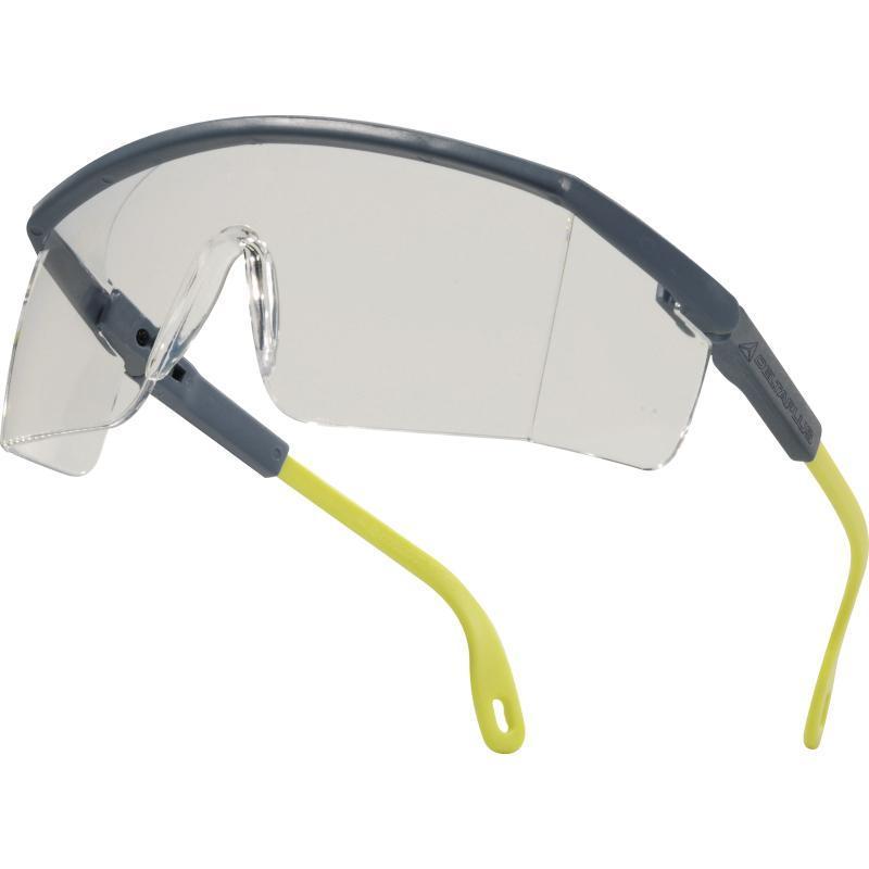 Защита органов зрения  Очки ESSENTIAL KILIMANDJARO CLEAR