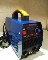 Луч профи мма 250l (кейс) сварочный инвертор