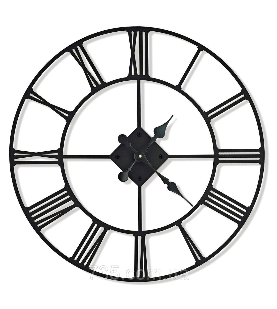 Настенные часы Weiser LONDON (500)