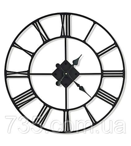 Настенные часы Weiser LONDON (500), фото 2