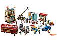 "Конструктор Lepin 02114 City ""Столица"" 1356 деталей. Аналог LEGO City 60200, фото 3"