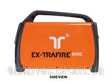 Аппарат плазменной резки EX-TRAFIRE® 30SС (230 В) машинный резак 5м