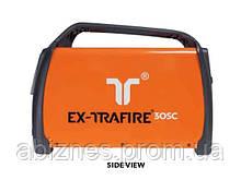 Аппарат плазменной резки EX-TRAFIRE® 30SС (230 В) машинный резак 7.5м
