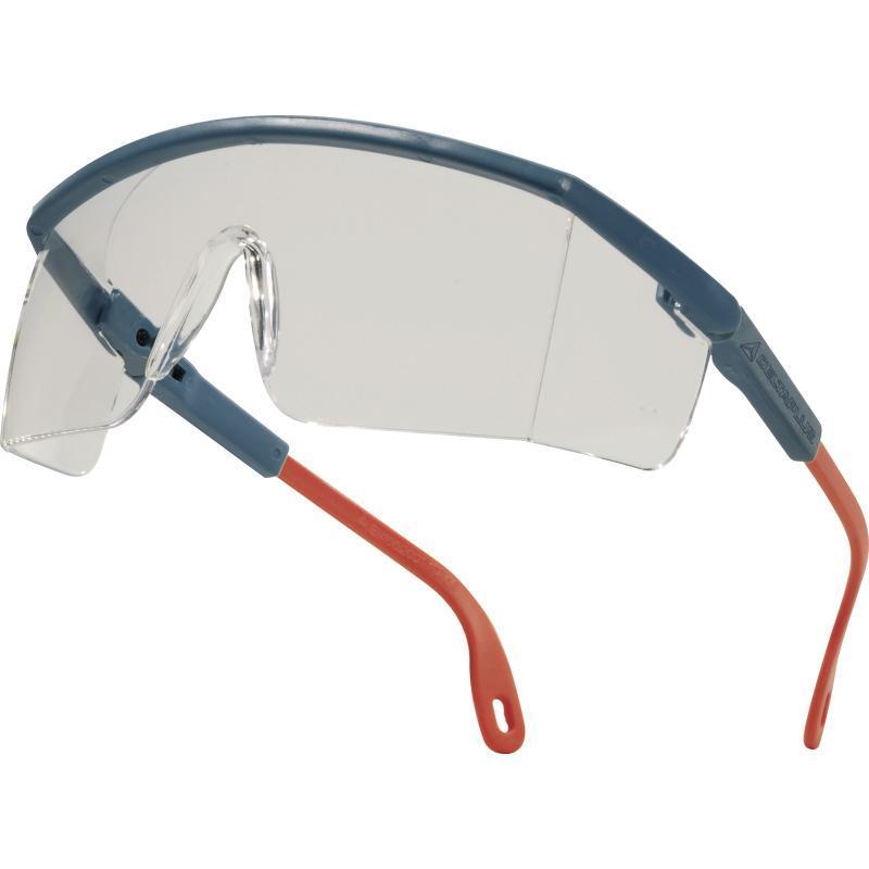 Защита органов зрения  Очки ESSENTIAL KILIMANDJARO CLEAR AB