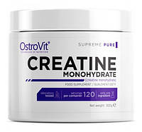 Креатин моногидрат OstroVit - Creatine (300 грамм) watermelon/арбуз