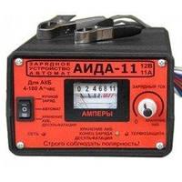 Універсальне імпульсне десульфатирующее зарядний при піднятий пристрій для АКБ АЇДА-11