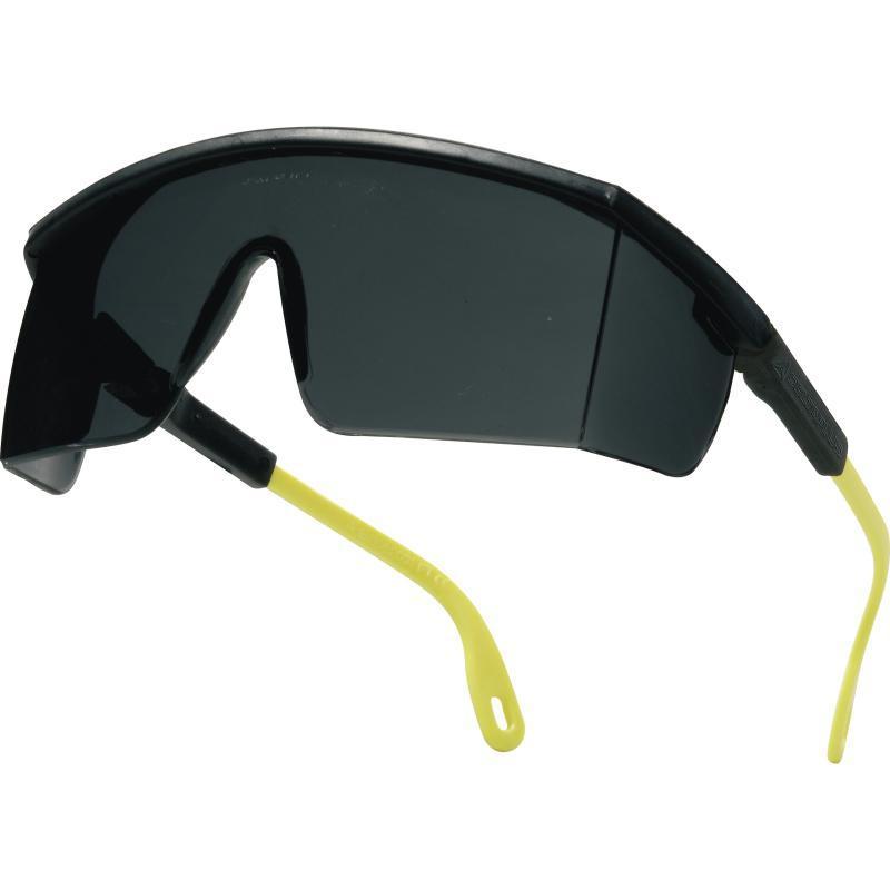 Защита органов зрения Очки ESSENTIAL KILIMANDJARO SMOKE