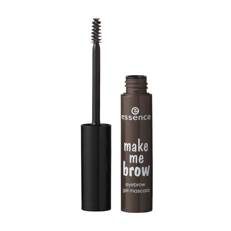 Гель для бровей Essence Make Me Brow Eyebrow Gel Mascara - 02