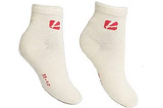 Шкарпетки спортивні жіночі  23-25 р. (36-40)