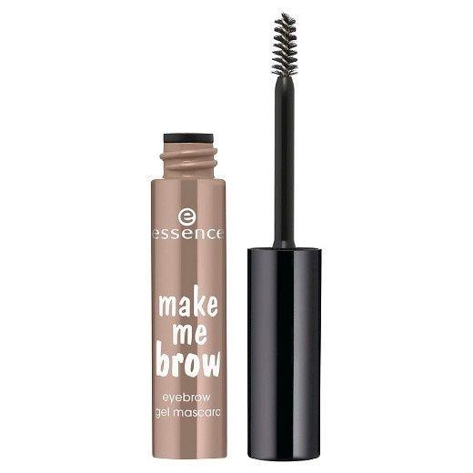 Гель для бровей Essence Make Me Brow Eyebrow Gel Mascara - 01