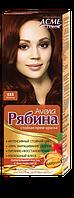 "Фарба для волосся ""Горобина"" Avena 033 Махагон"