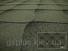 Битумная черепица Kerabit S+ Волна (Керабит), фото 2