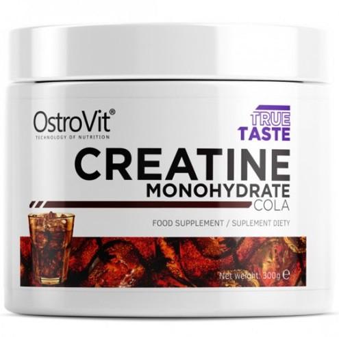 Креатин моногидрат OstroVit - Creatine cola/кола
