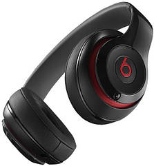 Наушники Beats by Dr. Dre Studio Wireless Black 01071