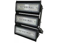 Прожектор секционный Luxel LED 150W 6500K, (LX-150C 150W)