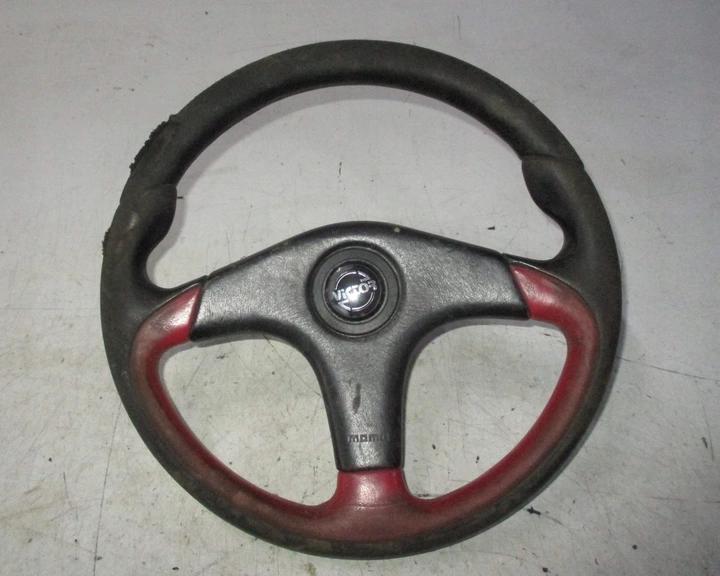 Руль MOMO D35