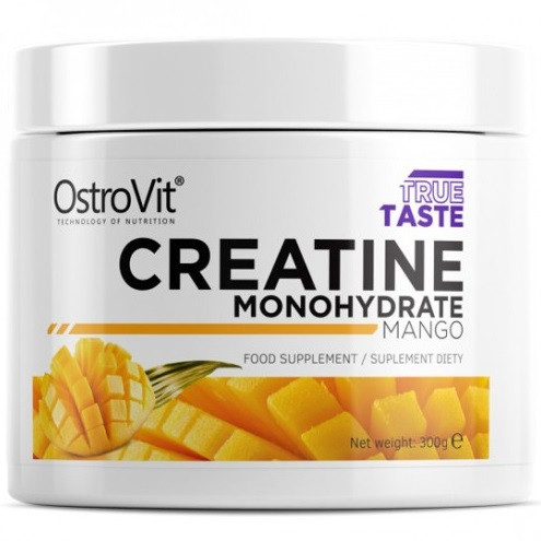 Креатин моногидрат OstroVit - Creatine mango/манго