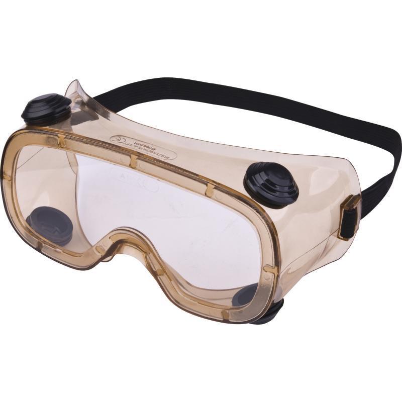 Защита органов зрения  Очки ESSENTIAL RUIZ1 ACETATE