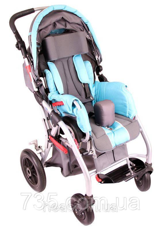 Реабилитационная детская коляска Rehab Buggy OSD RE-MK2200