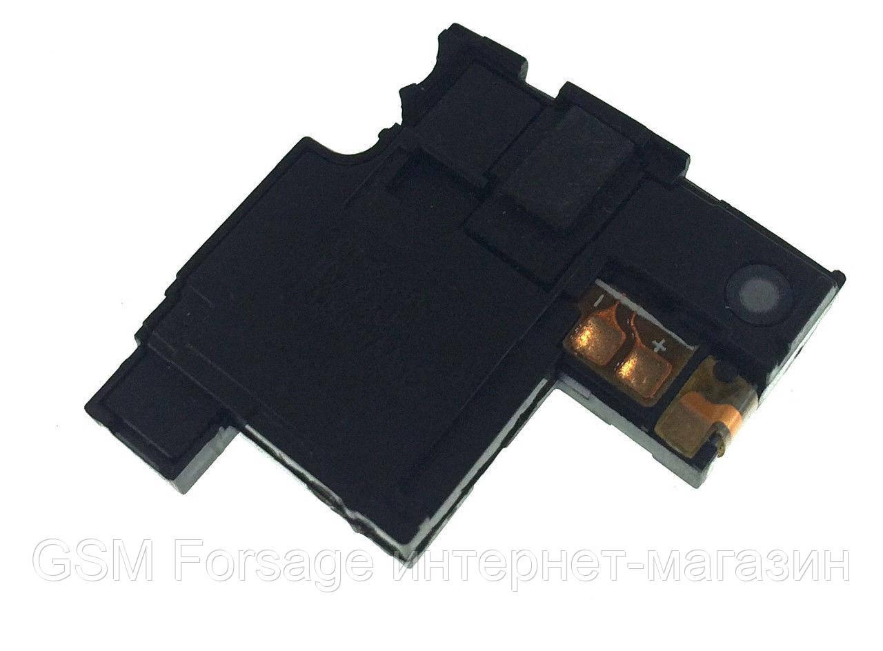 Бузер Samsung S5380 Wave Y с резонатором и антенной Original