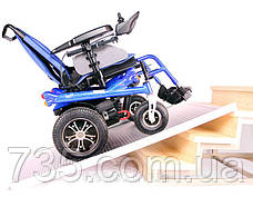 Инвалидная коляска с электроприводом «ROCKET III» OSD-ROCKET, фото 3