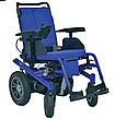 Инвалидная коляска с электроприводом «ROCKET III» OSD-ROCKET, фото 5