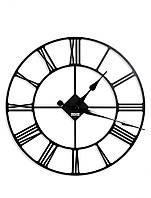 Дизайнерские настенные интерьерные часы TM Weiser LONDON 600