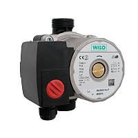 Циркуляционный насос Wilo Star-RS 25/6 130 (серый)