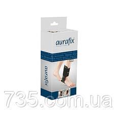 Ортез голеностопный Aurafix 416 с подушечкой, фото 2