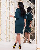 Женское модное платье ВИ102(бат), фото 1